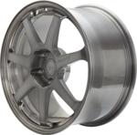 Кованные моноблочные диски BC Wheels RT 52