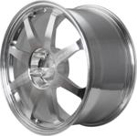 Кованные моноблочные диски BC Wheels RT 53