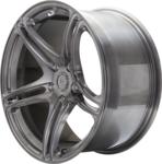 Кованные моноблочные диски BC Wheels RZ 09