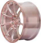 Кованные моноблочные диски BC Wheels RZ 39