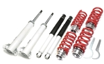 TA-Technix coilover kit Mercedes-Benz 190/190E W201