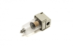 TA-Technix Water separator