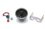 TA-Technix / Viair double pressure indicator, black