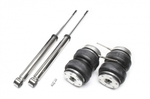 TA-Technix air suspension kit rear axle BMW 3er series E36 / E46 / E46 Compact