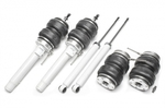 TA-Technix air suspension kit BMW 3er series E46