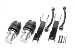 TA-Technix air spring kit and control arm kit rear axle BMW 1er Series / 3er Series