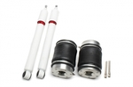 TA-Technix air suspension kit rear axle BMW 3er series E30 / 3er Compact series E36 / Z3 Roadster+Coupe
