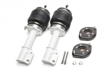 TA-Technix air suspension kit front axle Opel Corsa A+B / Tigra A