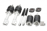 TA-Technix air suspension kit Opel Corsa A+B / Tigra A