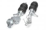 TA-Technix air suspension kit front axle Audi 50 / VW Derby / Polo 86/86C