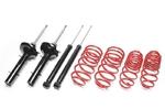 TA-Technix sport suspension kit Hyundai Accent X3 40/40mm