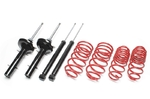 TA-Technix sport suspension kit Hyundai Accent X3 40/40mm