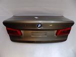 Крышка багажника BMW 5er G30